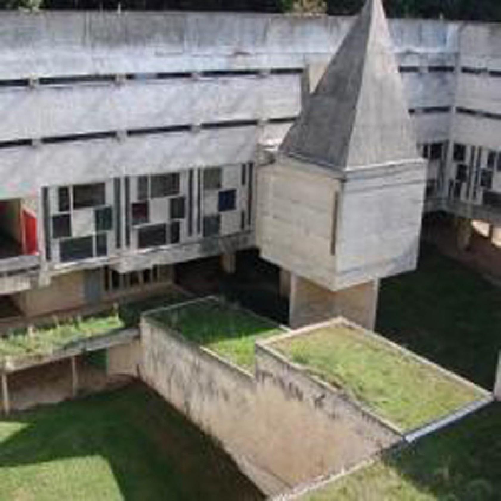 ラ・トゥーレット修道院の画像 p1_37