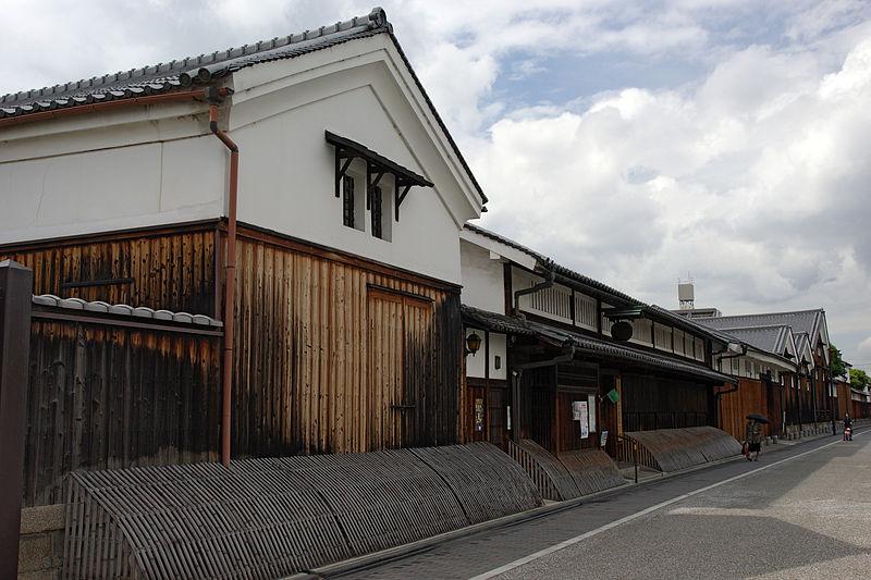 Musée Okura du saké de Gekkeikan