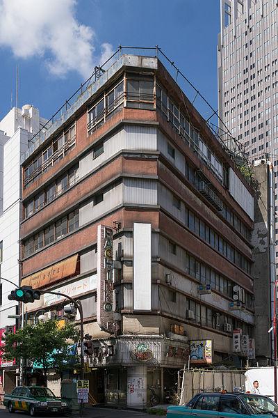 Le Hall de Yoyogi - Yoyogi Kaikan