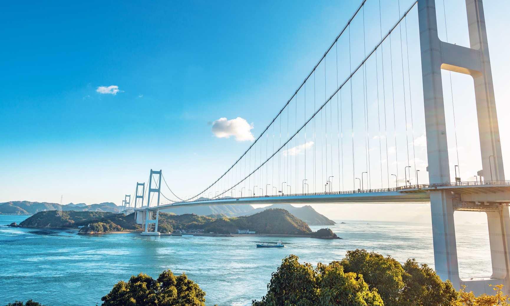 Bridge from Itoyama