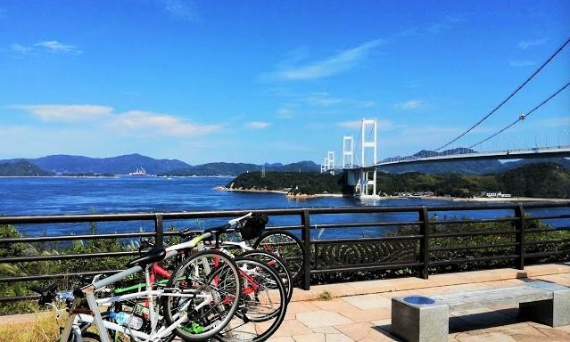 View from Itoyama (Imabari)