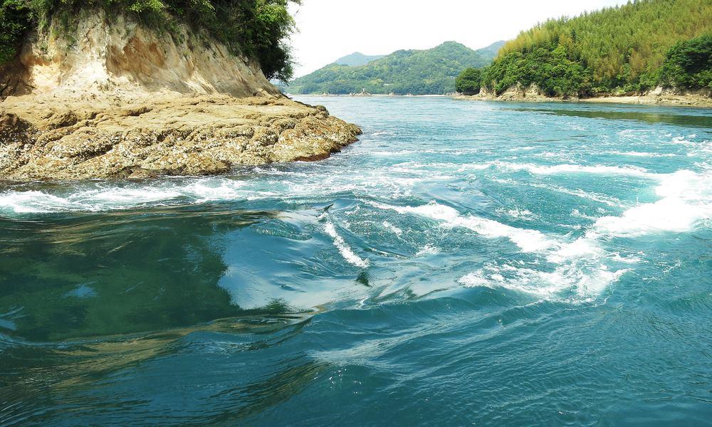 tidal rapid cruise