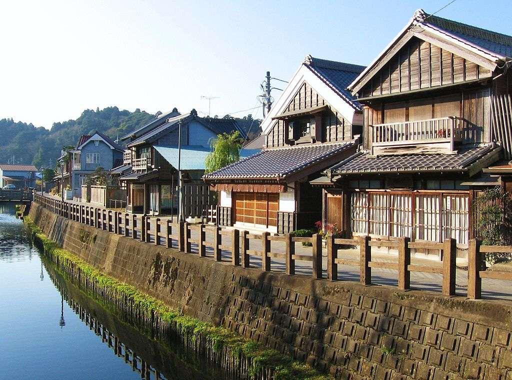 Sawara Koedo Chiba
