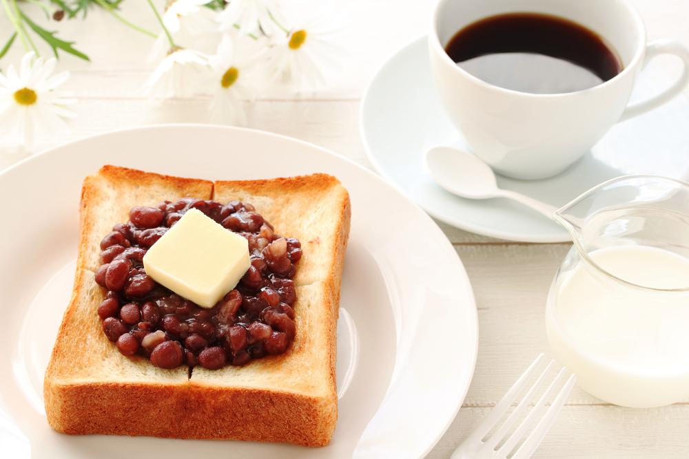 Ogura toasts