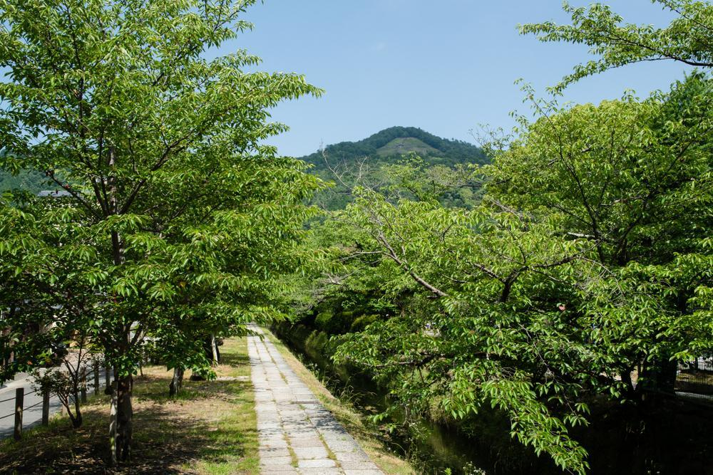 Mont Daimonji