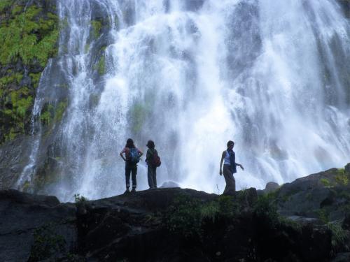 Cascade Oko no Taki