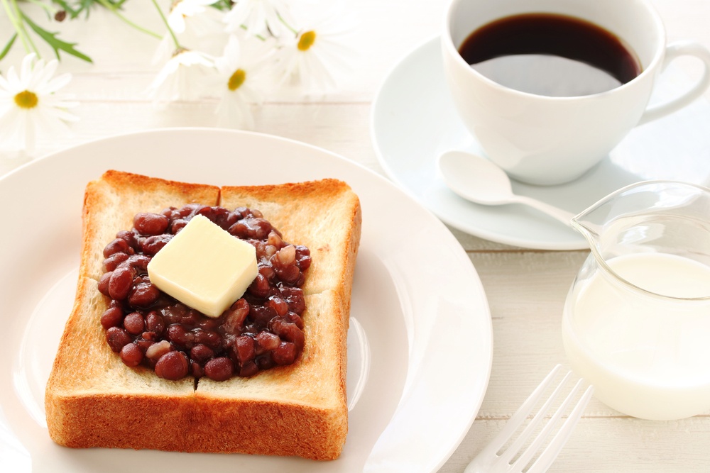 Toast ogura