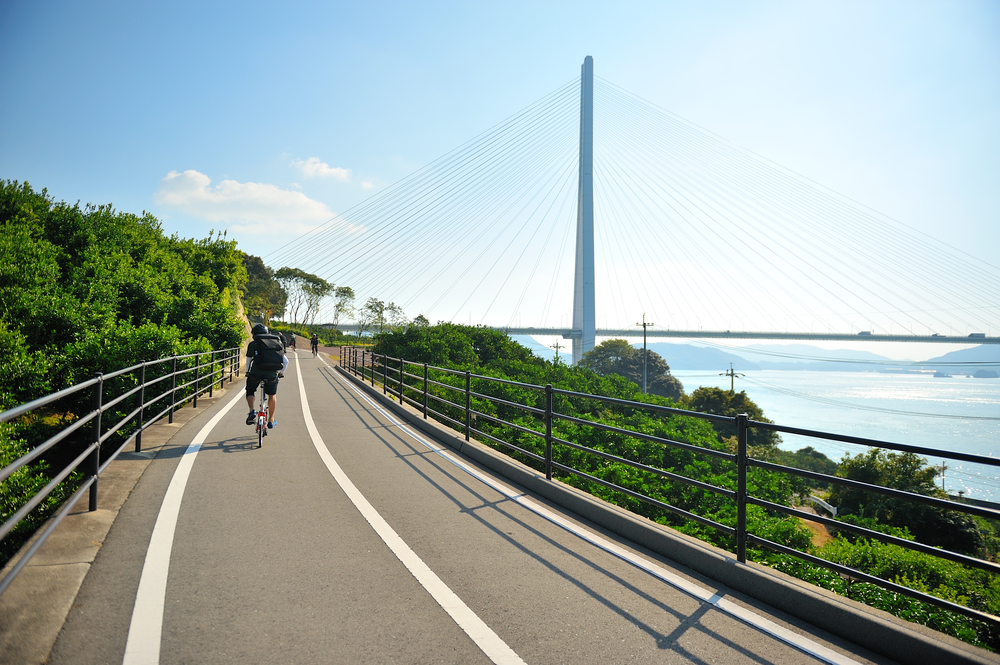 Route de shimanami