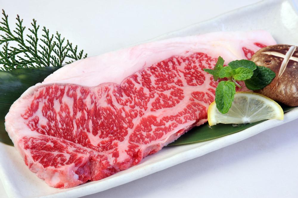 Bœuf de Kobe