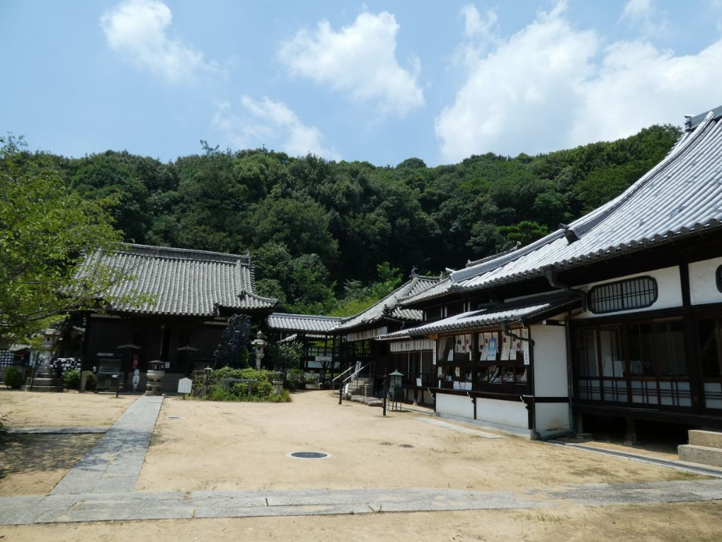 Saikoku-ji Temple