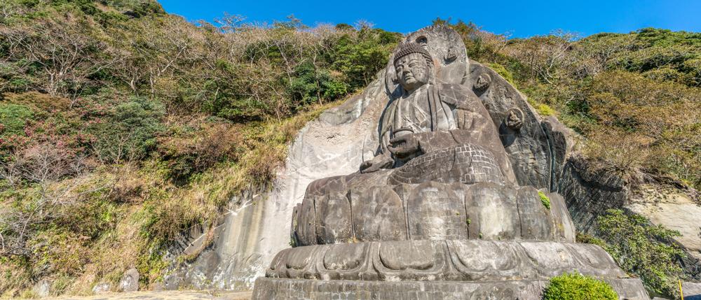 Daibutsu (Grand Bouddha)