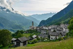 スイスおすすめの展望台その4 エンガディン(サン・モリッツ地域)とその他のグラウビュンデン州