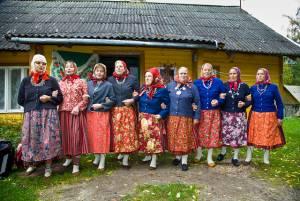 「生きた博物館」と呼ばれる島、キフヌ島【エストニア情報】