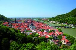 2016年4月 ハイデルベルク春の音楽祭【クロージングコンサート鑑賞】と黒い森の美しい町へ 5日間