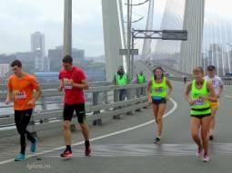 9/22-24 ウラジオストク国際マラソンツアー3日間