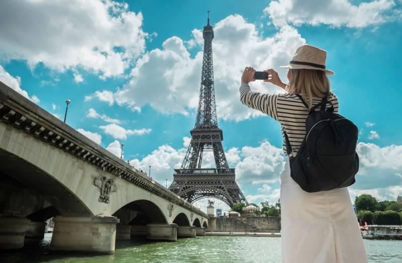 【パリ・効率よく旅するための5つのこと】