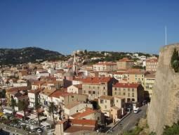 地中海に浮かぶフランスの秘境 |コルシカ島 7日間専用車の旅