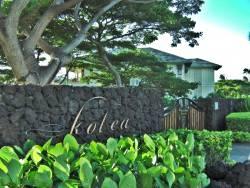 コレア(Kolea) ワイコロア・リゾート