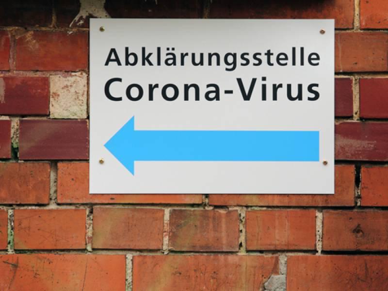 スイスにおける新型コロナウィルスに関する最新情報を得るには…