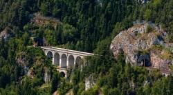 鉄道で巡る世界遺産