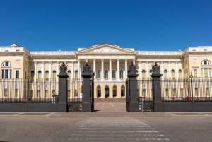 国立ロシア美術館!