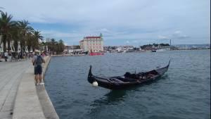 クロアチアでの新しいアトラクション