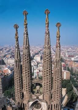 第18回世界ベテラン卓球選手権アリカンテ大会<B>短いけれどバルセロナ観光満喫12日間