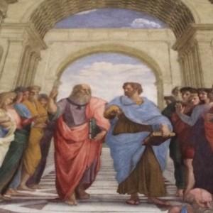 2014年3月 ローマ ヴァチカン美術館