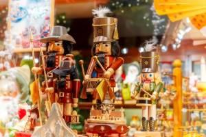 ベルギーの地域別 クリスマスマーケット日程一覧