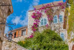 ルレ・エ・シャトーに泊まる フランス極上の癒し旅|プロヴァンスとコート・ダジュール