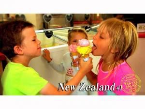 旅サラダ ニュージーランド特集#1