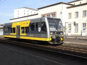 ドイツの様々な観光鉄道