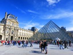 ★3ヵ国7日★鉄道で巡るロンドン・ブリュッセル・パリ