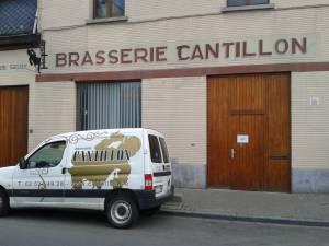カンティオン醸造所とベルギービールウィークエンド