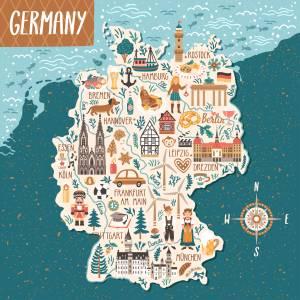 2020年ドイツイベント一覧【保存版】~ドイツ旅行の計画に役立つ!