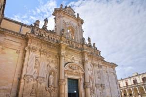 イタリア・レッチェ~はちみつ色のバロック建築が彩る街