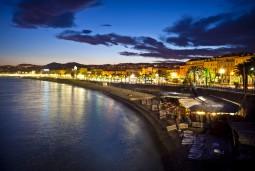 コートダジュール地方 ニース~モナコ|陽光まばゆい絶景を巡る3日間