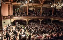 ドイツの音楽祭♪ クラシック音楽の旅