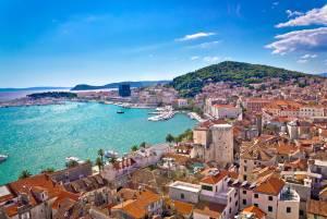 クロアチア観光/旅行【最新情報】クロアチアテレビ番組情報 「クロアチア~首都ザグレブから海岸地帯」他