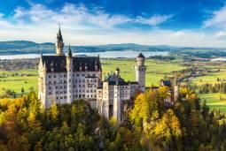 ベルギー&ドイツ 2カ国周遊ツアー