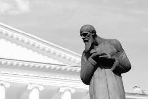 ロシア文学に詳しくなろう~3.ドストエフスキー
