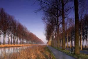 サイクリングするならベルギー!