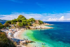 GW必見!  2019年ギリシャ・コルフ・マウンテントレイル ①コルフ島ってどこ?