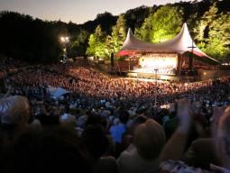 2017年7月 ベルリンフィル野外コンサート《ヴァルトビューネ》鑑賞ツアー【ドレスデン滞在付】 5日間