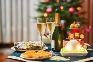 フランスのクリスマスの御馳走は意外なものだった…?