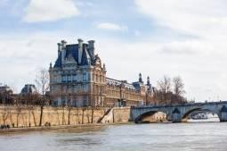 オランダとフランスで芸術鑑賞の旅!8日間