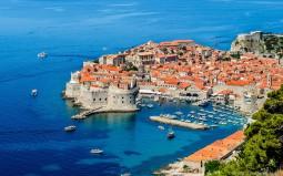 クロアチア大満喫8都市周遊7日間≪5つ星クラス利用≫