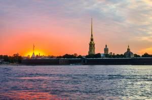 ロシアの建築を観てみよう! その1 古代~近代