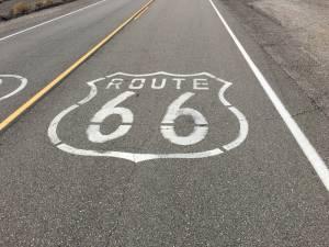 「ルート66」ってどんな道?
