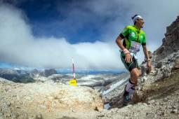 7/18-23 イタリア Dolomite Sky Race 参加、応援ツアー